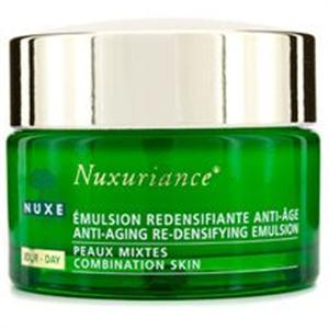 Nuxe Nuxuriance Bőrtömörséget Helyreállító Nappali Emulzió