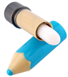 Dream Crayons Pencil Lip Balm
