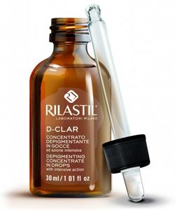 Rilastil D-Clar Depigmenting Concentrate In Drops
