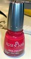 Rose Nail Nail Polish