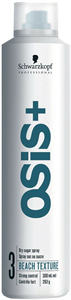Schwarzkopf Osis+ Beach Texture Dry Sugar Spray