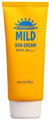 Secret Key Thanakha Mild Sun Cream SPF47 / PA+++
