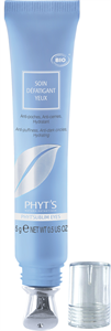 PHYT'S Soin Défatigant Yeux - Táskák és karikák elleni bio hidratáló szemkrém