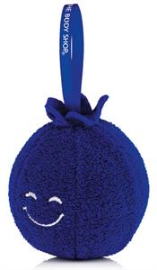 The Body Shop Blueberry Sponge