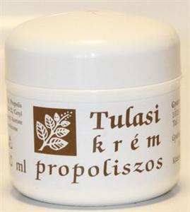 Tulasi Propoliszos Krém