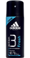 Adidas Action 3 Fresh Deo Spray