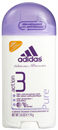Adidas Action 3 Pure Deo Stick