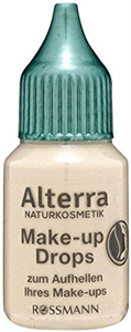 Alterra Make-Up Drops