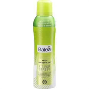 Balea Fit For Stress Antiperspirant Deo Spray