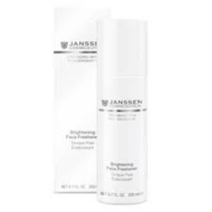 Janssen Brightening Face Freshener