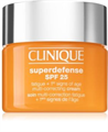 Clinique Superdefense SPF25 Fatigue + 1St Signs Of Age