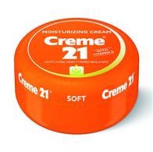 Creme 21 Hidratáló Krém