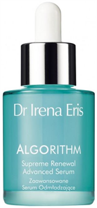 Dr Irena Eris Algorithm Supreme Renewal Advanced Serum