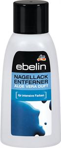 Ebelin Körömlakklemosó Aloe Vera Illattal
