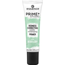 Essence Prime+ Studio Pirosodáscsökkentő és Pórusfinomító Primer