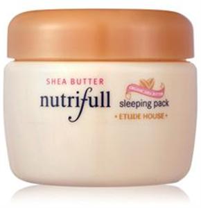 Etude House Nutrifull Shea Butter Sleeping Pack