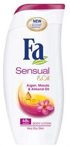 Fa Sensual & Oil Testápoló