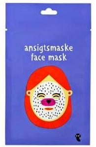 Flying Tiger Face Mask