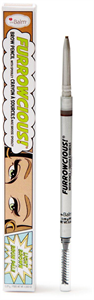 the Balm Furrowcious! Brow Pencil With Spooley