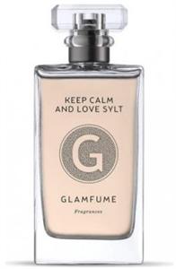 Glamfume  Keep Calm And Love Sylt 3 EDT