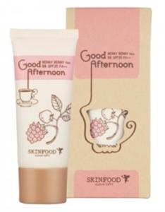 Skinfood Good Afternoon Berry Berry Tea BB Krém