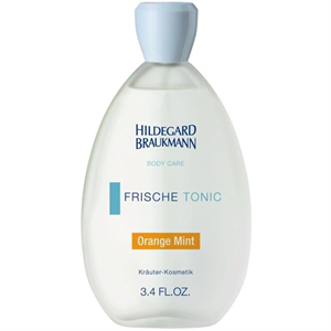Hildegard Braukmann Body Care Frische Tonic - Orange Mint