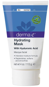 Derma E Hydrating Mask With Hyaluronic Acid