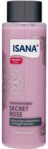 Isana Secret Rose Habfürdő