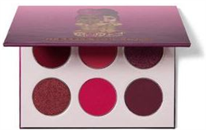 Juvia's Place The Berries Palette