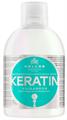 Kallos KJMN Keratin Hajsampon Keratinnal és Tejproteinnel