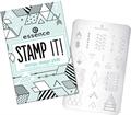 Essence Stamp It! Körömdíszítő Lemez