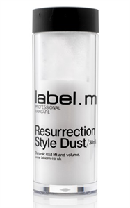 label.m Ressurection Style Dust