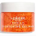 Lumene Nordic C Valo Fresh Glow Brightening Gel Mask