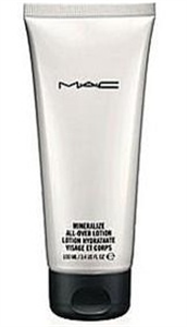 MAC Mineralize All-Over Lotion