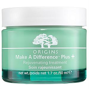 Origins Make A Difference Plus + Rejuvenating Treatment