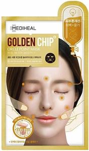 Mediheal Golden Chip Fátyolmaszk