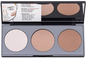 NOTE Cosmetics Perfecting Contouring Powder Palette