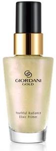Oriflame Giordani Gold Fiatalos Ragyogás Szérum-Sminkalap