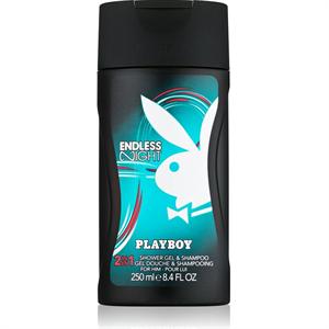 Playboy Endless Night For Him Shower Gel & Shampoo