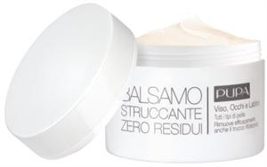 Pupa Zero Residue Make-Up Removing Balm