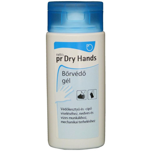 Rath's Pr Dry Hands Bőrvédő Gél