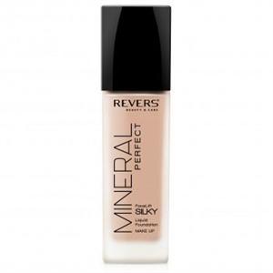 Revers Cosmetics Mineral Perfect Liquid Foundation