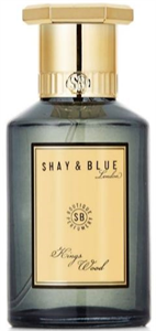 Shay & Blue Kings Wood