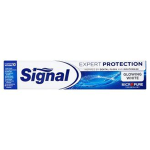 Signal Expert Protection Glowing White Fogkrém