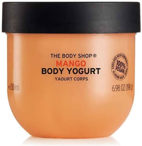 The Body Shop Mangós Testjoghurt