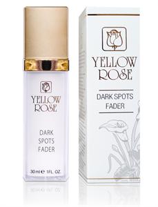 Yellow Rose Dark Spots Fader Szérum