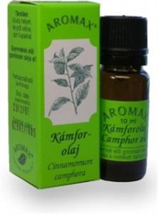 Aromax Kámforolaj