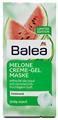 Balea Melone Creme-Gel Maske