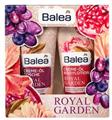 Balea Royal Garden Creme-Öl Dusche