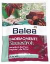 Balea Sinnesfroh Fürdősó Kakaó Illattal